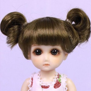 StrawBerina, Auburn - GD0001B Wig Only