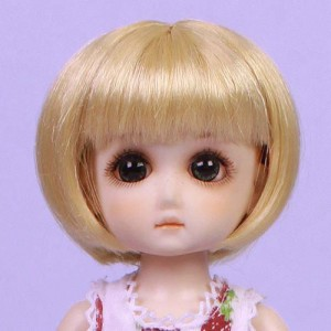 StrawBerina, Blonde - GD0004A Wig Only