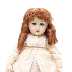 Bleuette Ash Blonde Style 8 Wig - ED0008H4