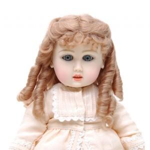 Bleuette Ash Blonde Style 9 Wig - ED0009M4