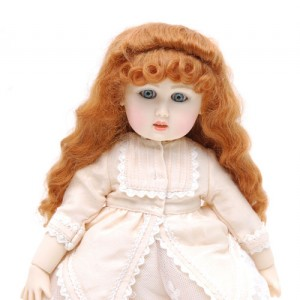 Bleuette Auburn Style 10 Wig - ED0010M3