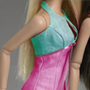 """TONNER 16"""" City Snap Set- outfit only TBQOF01"""