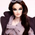 Porcelain Beauty Kesenia Dressed Doll - 91270