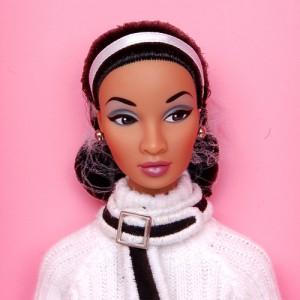 Twist 'n Shout Darla Daley Dressed Doll - PP023
