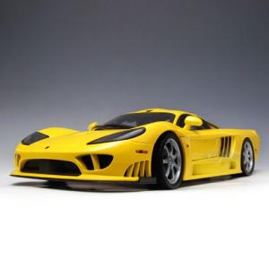[MOTORMAX] 1:12 SALEEN S7 TWIN TURBO - 73005,diecast model car