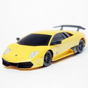 [Maisto] 1:24 R / C Murcielago LP 670-4 SV / Lamborghini Murcielago / mini car / model car