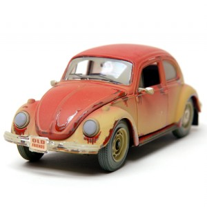 [Maisto] 1:24 VOLKSWAGEN BEETLE - 32106 / Volkswagen Beetle / model car / Die-cast