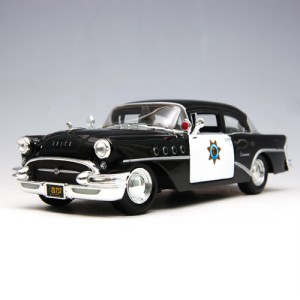[Maisto] 1:24 1955 Buick Century - 31295 / Buick / model car / Die-cast