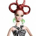 Barbie 2009Pop Life™ Doll (Redhead) N6595