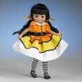 "Tonner 8"" Betsy Candy Corn Confection _E8BCDD10"
