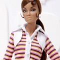 Poppy Parker Bus Stop Darla Daley Dressed Doll - PP041