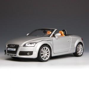 [CARARAMA] 1:24 Audi TT