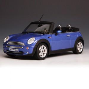 [CARARAMA] 1:24 Mini Cooper