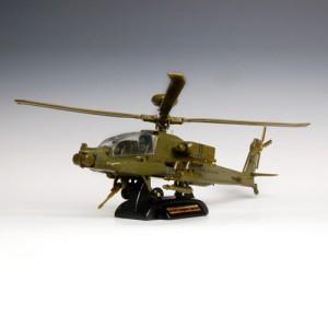 [MOTORMAX] 1:48 AH-64 LONGBOW APACHE - 76339
