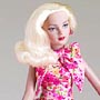 """TONNER 10 """"Mod Pink Flowers - Outfit Only"""