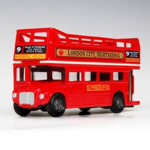 [MOTORMAX] London series Sightseeing Open Roof Bus - 760008