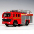 [MOTORMAX] London Series Fire truck - 760006