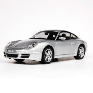 [CARARAMA] 1:24 Porsche 911 Carrera S - 34012