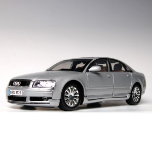 [MOTORMAX] 1:18 Audi A8 - 73149,diecast model car
