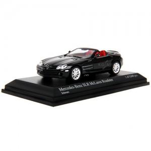 [MINICHAMPS] 1:64 Mercedes-Benz SLR McLaren Roadster - 640 037130