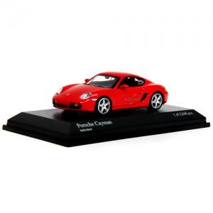 [MINICHAMPS] 1:64 Porsche Cayman - 640 065620
