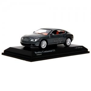 [MINICHAMPS] 1:64 Bentley Continental GT - 640 139600