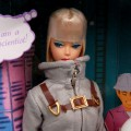 Miss Astronaut Barbie Doll-R4470