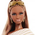 City Shopper Barbie Doll - X8257