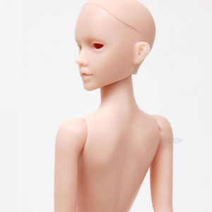 [BJD]16' Shahti 2nd ver.Nude doll+Eyes - JG12SH02N