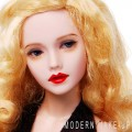 "[BJD]16"" Shahti 2nd ver.Nude doll+Eyes+Make up - JG12SH02M"