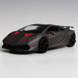 [MOTORMAX] 1:24 Lamborghini sesto elemento - 79314,diecast model car