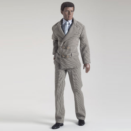 """TONNER 16"""" SoHo - outfit only MO8406"""