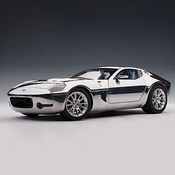 [AUTOART] 1:18 FORD SHELBY GR-1 CONCEPT - ALUMINIUM CASTING New Recommended_73071 / Ford Shelby GR-1 / model car / Die-cast