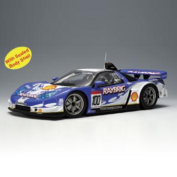 [AUTOART] 1:18 HONDA NSX JGTC 2004 RAYBRING # 100 (80497) / Honda / model car / Die-cast