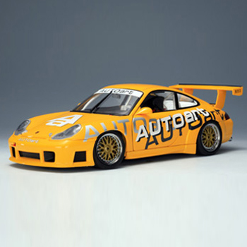 [AUTOART] 1:18 LIVERY PORSCHE 911 (996) GT3R (LE2000) (80675) / Porsche / model car / Die-cast