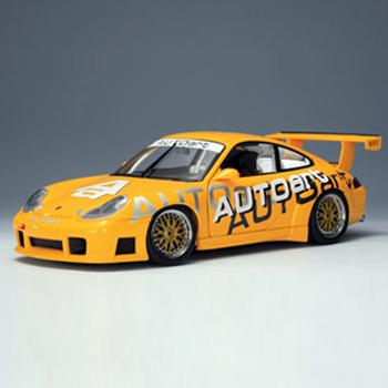 [AUTOART] 1:18 LIVERY PORSCHE 911 (996) GT3R (LE2000) (80675) / Porsche / model car / Die-cast