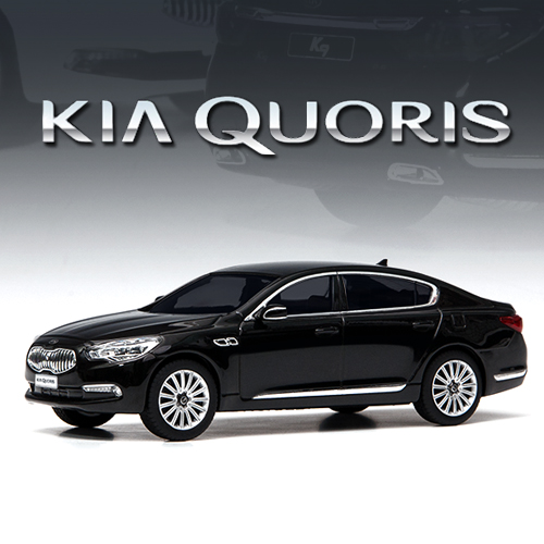 [JIGAMAREE]1:32 KIA K900 QUORIS DIECAST MODEL CAR