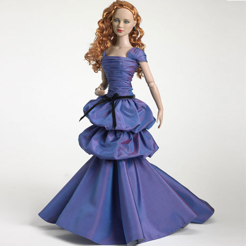 "TONNER 16"" Royal Evening - Outfit Only T7TWOF05"