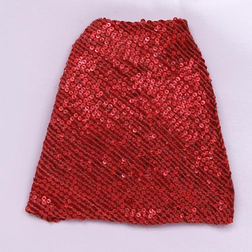 "TONNER 16""Shimmer A-Skirt-TB4401"