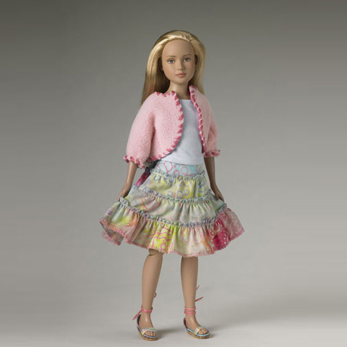 "TONNER 12"" Spring Break - Outfit Only T6MWOF01"
