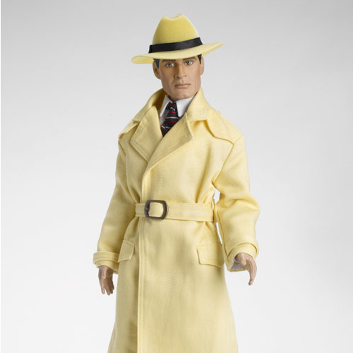 "TONNER 17""DICK TRACY T8DTDD03"