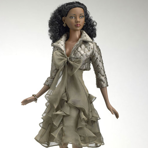 "TONNER 22""American Model Olive Cocktail - T7AMOF04"