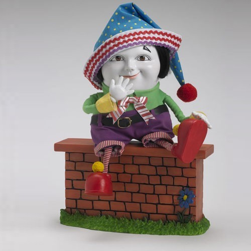 "TONNER 10""Humpty Dumpty - T7AWDD05"