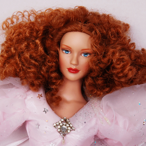 "TONNER 16"" Glinda The Good Witch of the North - T5Z16D1G001"