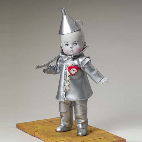 "TONNER 14""Patsy as Tin Man Z14D15001"