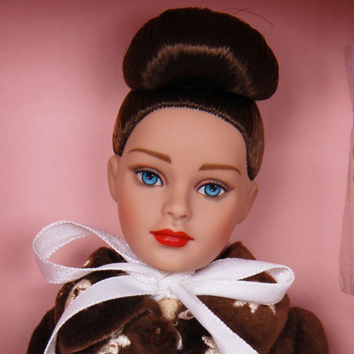 "TONNER 10"" Cocoa Truffle-KT1406"