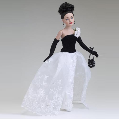 "TONNER KITTY COLLIER 10"" High Drama - KT1403"