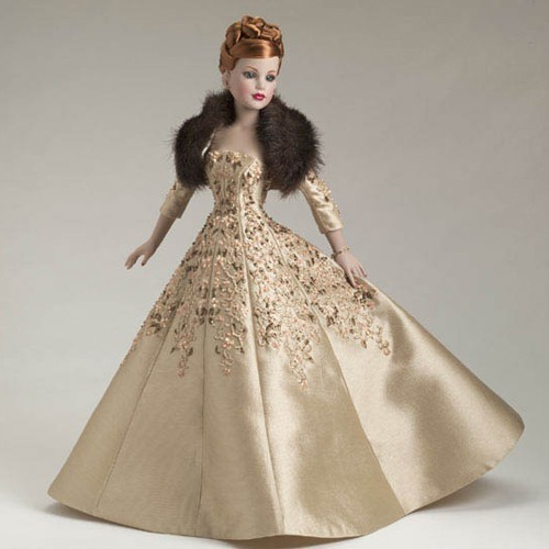 "TONNER 18"" Golden Ambience KC1403"