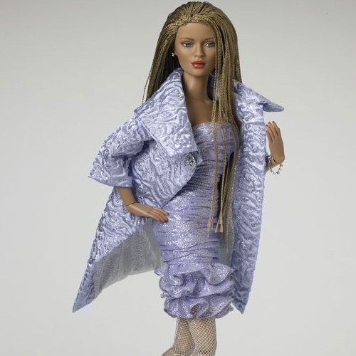 "TONNER 16"" Textural Touch-outfit only T7TWOF02"