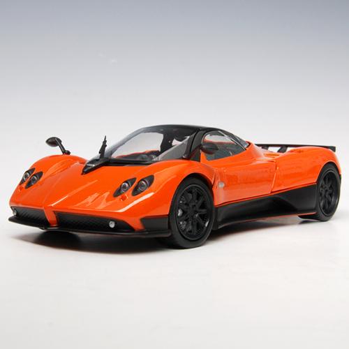 [MOTORMAX] 1:24 PAGANI ZONDA F - 73369,diecast model car